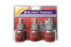 Feliway Friends 3 ricariche