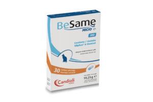 BeSameMicio Candioli
