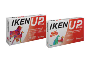Iken Up Plus mangime complementare
