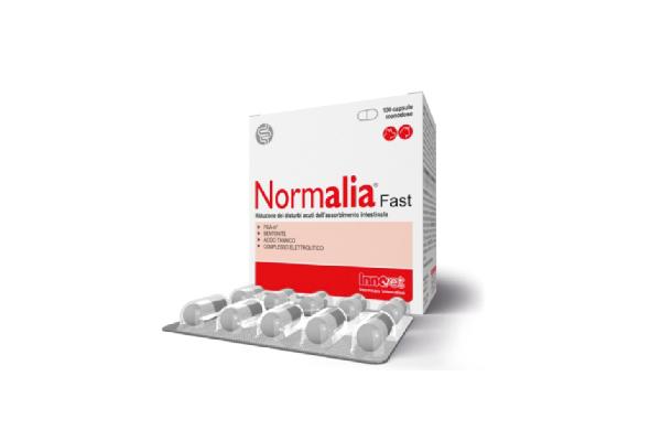 Normalia Fast 100 cps