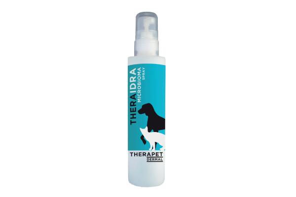 Theraidra Microbioma spray